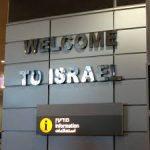 welcome israel
